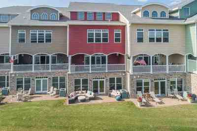 Brown County Condo/Townhouse Active-No Offer: 2119 Lost Dauphin