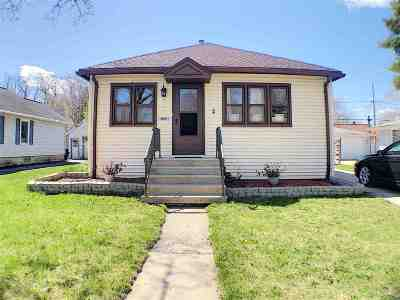 Appleton Single Family Home Active-Offer No Bump: 1919 N Superior