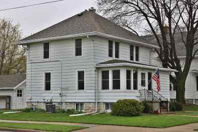 Oshkosh Single Family Home Active-Offer No Bump: 103 W 16th