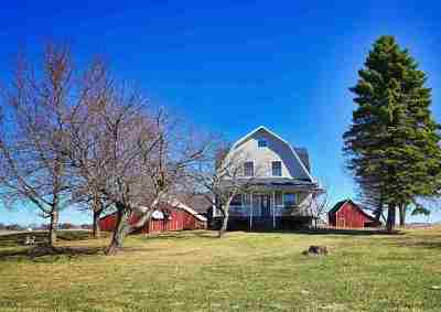 Green Bay Farm Active-No Offer: 3893 Hwy 29