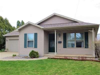 Oshkosh Single Family Home Active-Offer No Bump-Show: 680 Grove