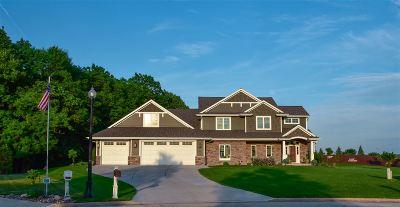 Brown County Single Family Home Active-No Offer: 248 Cornellius Martin