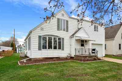 Kimberly Single Family Home Active-Offer No Bump: 219 S John