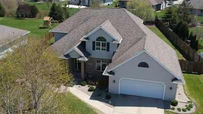 De Pere Single Family Home Active-Offer No Bump: 2327 Hopf