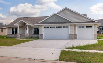 De Pere Single Family Home Active-No Offer: 2006 Dollar