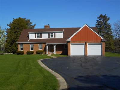 Appleton Single Family Home Active-Offer No Bump-Show: 130 Riverview