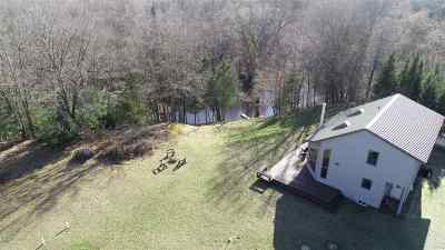 Shawano County Single Family Home Active-No Offer: N6873 Finley