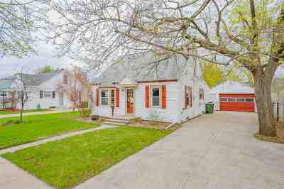 Kimberly Single Family Home Active-Offer No Bump: 233 S Pine