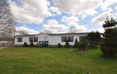 Oconto Falls Single Family Home Active-Offer No Bump: 572 Countryside