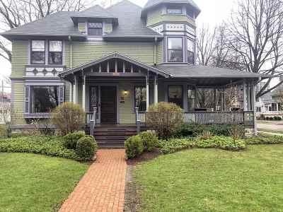 Green Bay Single Family Home Active-Offer No Bump: 745 S Quincy