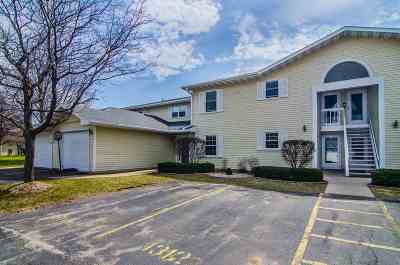 Menasha Condo/Townhouse Active-Offer No Bump: 1314 Wittmann Park