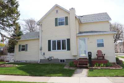 Kaukauna Single Family Home Active-Offer No Bump: 800 Blackwell