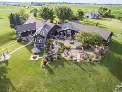 Brown County Single Family Home Active-Offer No Bump-Show: 6953 Shanty