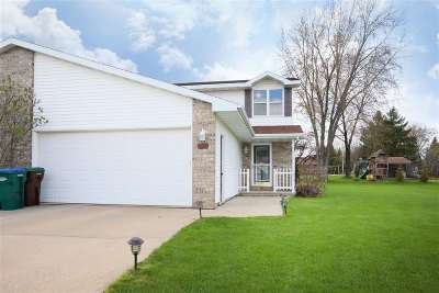 Appleton Condo/Townhouse Active-Offer No Bump: 1935 Anita