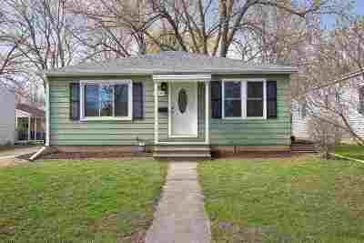 Green Bay Single Family Home Active-Offer No Bump: 1446 Emilie