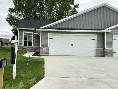 Wrightstown Single Family Home Active-No Offer: 545 Meadow