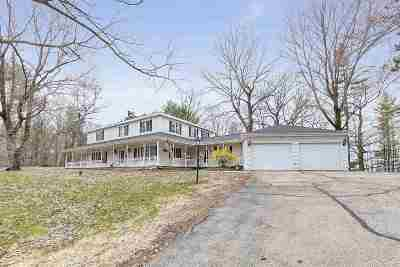 Oconto County Single Family Home Active-No Offer: 331 Beaumier