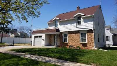 Kimberly Single Family Home Active-Offer No Bump: 622 E 1st