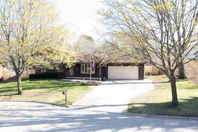 Green Bay Single Family Home Active-Offer No Bump: 3089 Birdie