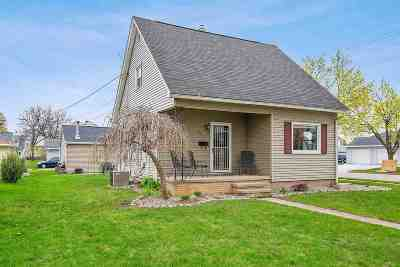 Kimberly Single Family Home Active-Offer No Bump: 203 N John