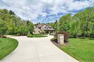 Brown County Single Family Home Active-No Offer: 3343 Indigo Bluff
