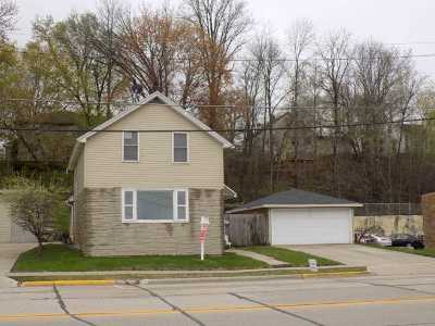 Kaukauna Single Family Home Active-Offer No Bump: 311 Dodge