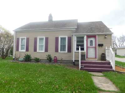 Kimberly Single Family Home Active-Offer No Bump: 315 E 3rd
