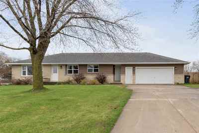 Freedom Single Family Home Active-Offer No Bump: N4142 Hwy 55