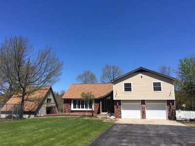 Menominee Single Family Home Active-No Offer: N570 Fairland