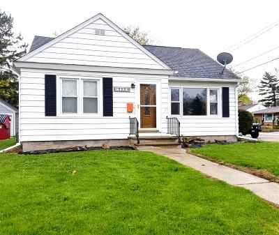 Oshkosh Single Family Home Active-Offer No Bump: 145 W 21st