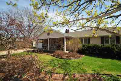 Single Family Home Active-Offer No Bump: 2115 W Harvest