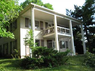 Oshkosh Single Family Home Active-No Offer: 6403 E Decorah
