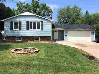 Green Bay Single Family Home Active-No Offer: 745 E Allouez