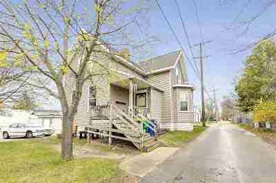 Green Bay Multi Family Home Active-Offer No Bump: 517 N Baird