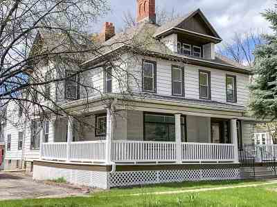 Brown County Multi Family Home Active-Offer No Bump: 503 N Broadway