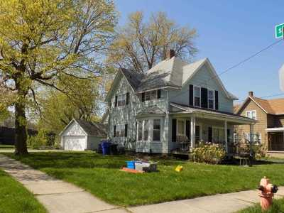 Multi Family Home Active-No Offer: 1003 W 8th