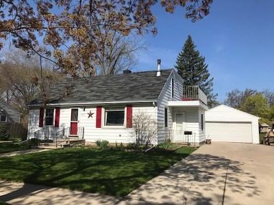 Green Bay Single Family Home Active-Offer No Bump: 850 Marquette