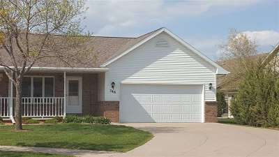 Kimberly Condo/Townhouse Active-Offer No Bump: 346 Parkside