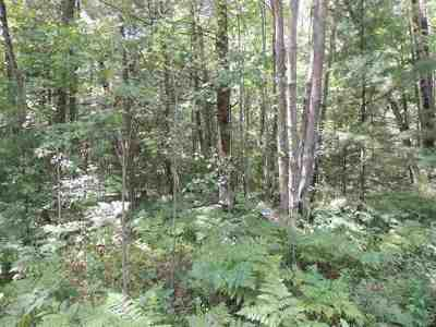 Residential Lots & Land Active-No Offer: 5036 Spirea