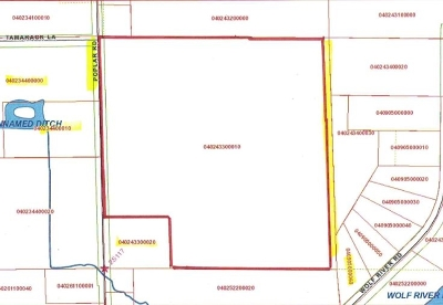 Shawano County Residential Lots & Land Active-Offer No Bump: Poplar