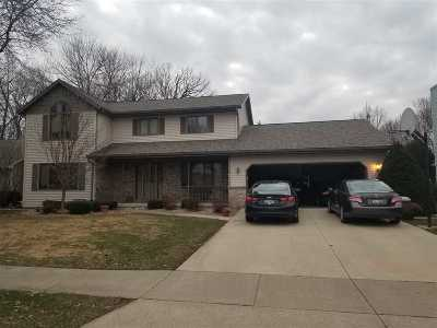 Oshkosh Single Family Home Active-Offer No Bump-Show: 1701 Bernheim
