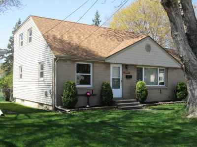 Green Bay Single Family Home Active-No Offer: 1431 9th