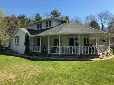 Howard, Suamico Single Family Home Active-No Offer: 1389 Neverland