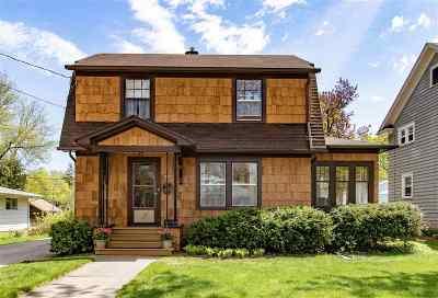 Appleton Single Family Home Active-No Offer: 924 N Leminwah
