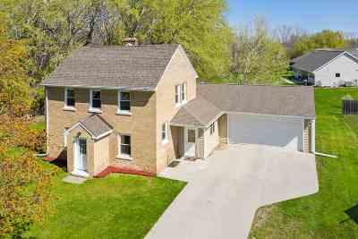 Green Bay Single Family Home Active-Offer No Bump: 2410 Memorial