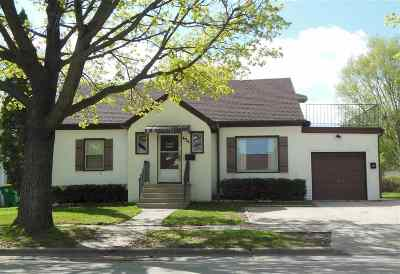 Green Bay Multi Family Home Active-No Offer: 424 Heyrman