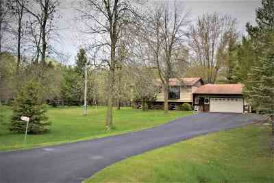 Oneida Single Family Home Active-Offer No Bump: W980 Pearl