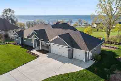 Green Bay Single Family Home Active-Offer No Bump: 3321 Cottage Hill