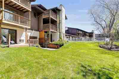 Green Bay Condo/Townhouse Active-Offer No Bump: 2680 Humboldt #2