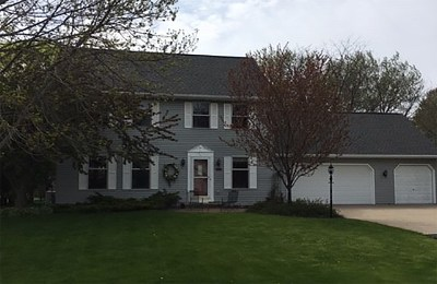Oshkosh Single Family Home Active-Offer No Bump-Show: 1333 Partridge